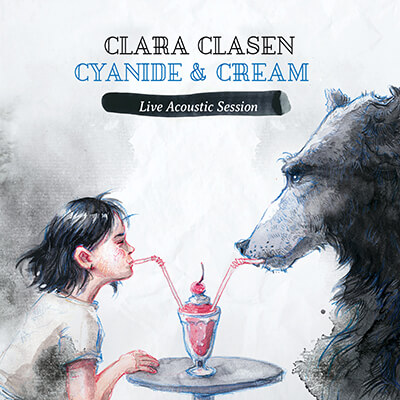 Clara Clasen - Cyanide & Cream