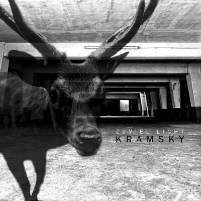 Kramsky - Zuviel Licht