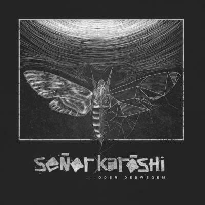 Senor Karoshi - …oder deswegen