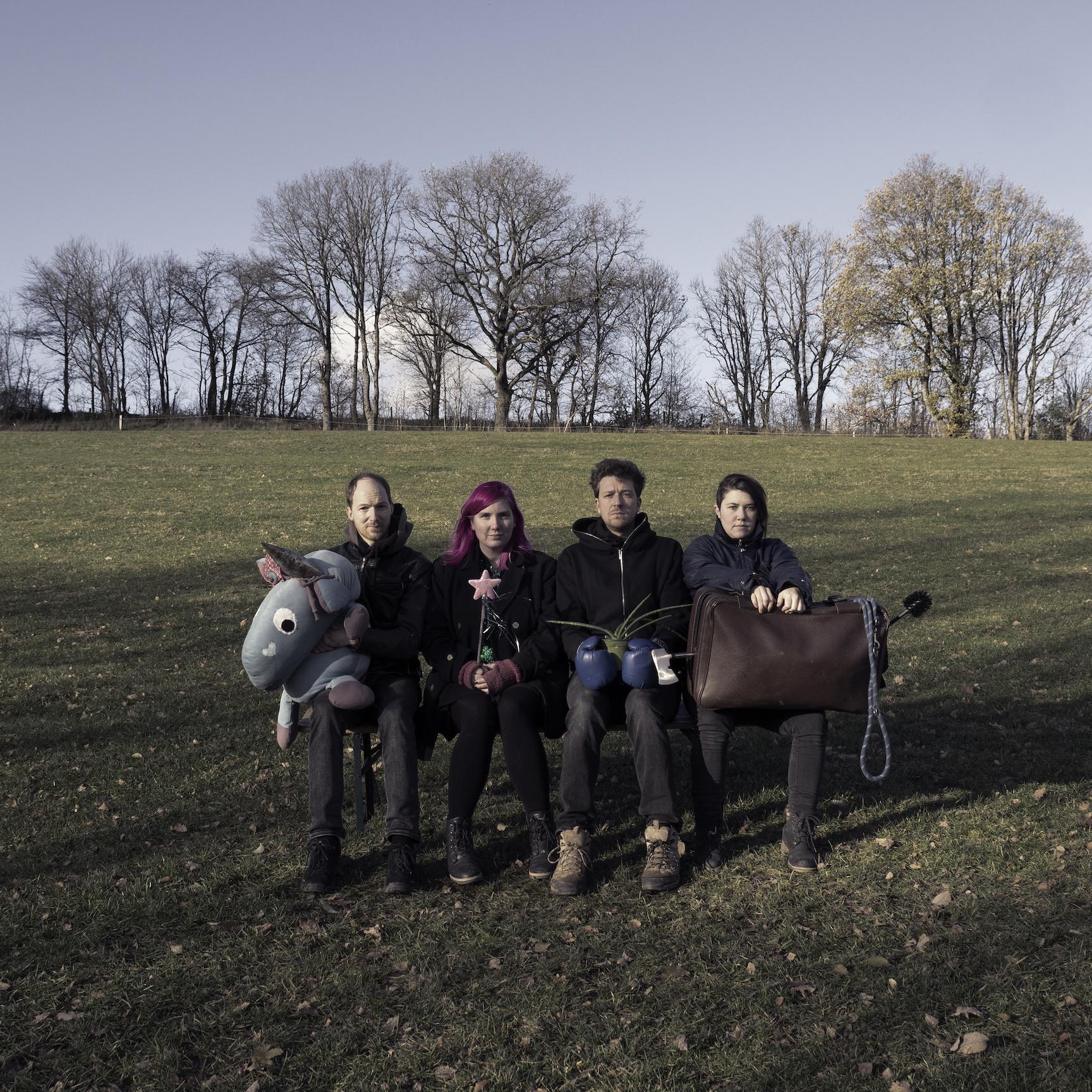 belitzki. - Band